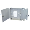 WFP Wall Mount Fiber Distribution Box
