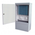 NGFM Fiber Outdoor Cabinet 144 Core