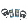 LFT-400 Optical Talk Set