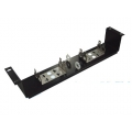 "19"" Rack Mount Frame 8E1"