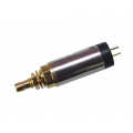 Coaxial Balun 1.0/2.3 Straight Male to Wire Wrap
