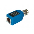 Coaxial Balun Box BNC Male to RJ45