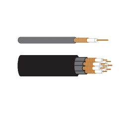 Coaxial Cable 1.5C2V