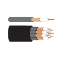 Coaxial Cable 2.5C2V