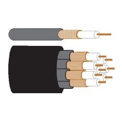 Coaxial Cable 3C2V