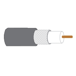 Coaxial Cable LMR 500