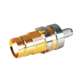 Coaxial Connector 1.6/5.6 Straight Female Crimp