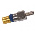 Coaxial Connector BT43 Straight Male Crimp