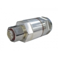 RF Connector 7/16 Male 1 5/8""