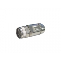 "RF Connector N Male 1/2"" S"