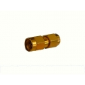 RF Hybrid Adapter SMA Male to SMA Male