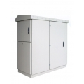 Outdoor Weatherproof Equipment Cabinet MSAN