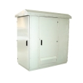 Outdoor Weatherproof Equipment Cabinet DLC