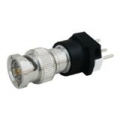 BNC Male 3 Pin Wire Wrap Mini Balun