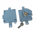 Lock for distribution cabinet JA-1337