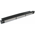 RJ11 Patch Panel 24 Ports