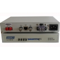 FE1/E1/V.35/Eth Fiber Optic Modem