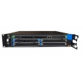 SUN-GE9100 Series GEPON OLT (2U Height, 8 PON Ports, 512 Users)