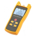 SUN-OPM80 Handheld Fiber Optic Power Meter