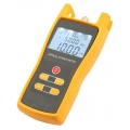 SUN-OPM80 Handheld Fiber Optic Power Meter (Measurement Range: -50 ~ +26 dBm)