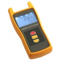 SUN-LS80 Handheld Fiber Optic Light Source (Wavelength : 850, 1310 and 1550 ± 20 nm)