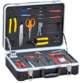 SUN-TK100P Fiber Optic Fusion Splicing Tool Kit