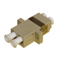 Fiber Optic LC Adapter