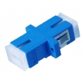 Fiber Optic SC Adapter