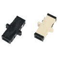 Fiber Optic MTRJ Adapter (MT-RJ Mating Sleeves)