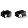 Fiber Optic MPO Adapter