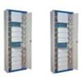 SUN-ODF-HD Fiber Optic Distribution Frames