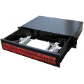 SUN-ODB-RM2C Rack Mount Sliding Type Terminal Box