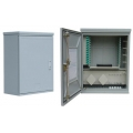 SUN-OCC-144SMC-B Outdoor Fiber Optic Cross-connect Cabinets