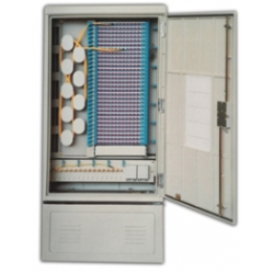 SUN-OCC-576SMC-B Outdoor Cross-connection Cabinets