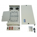 SUN-ODN-C FTTH Fiber Optic Terminal Box