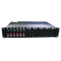 2U Video Receivers Rack Chassis