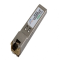 Copper SFP 1.25G (Range : 100M)