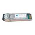 Optical Transceiver SFP+ 10.3125Gb/s 300m 850nm LC