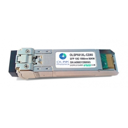 Optical Transceiver SFP+ 10.3125Gb/s 10KM 1310nm LC