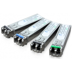 Optical Transceiver SFP 2.5G 300M 850nm LC