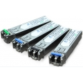 Optical Transceiver SFP 1.25G 120KM 1550nm LC