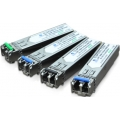 Optical Transceiver SFP 155M <2KM 850nm LC