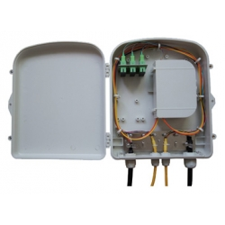 OTB-E223A Fiber Optic Terminal Box
