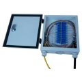 OTB-F12M Fiber Optic Terminal Box
