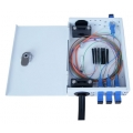 OTB-G06 Fiber Optic Terminal Box