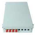 OTB-A08 fiber optic terminal box