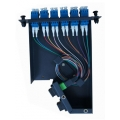 OTB-MLC24 Fiber Optic Terminal Box