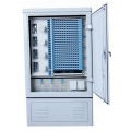 Optic cross connect cabinet ODF-OC288