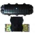 FOSC-H002 fiber optic splice closure