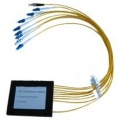 PLC Fiber Optical Splitter